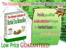 Thumbnail Herbal Tea Remedies