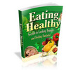 Thumbnail Eating Healthy Top Tips with MRR