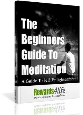 Product picture The Beginners Guide To Meditation