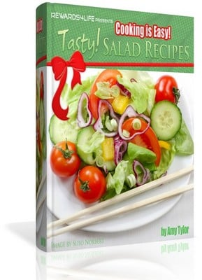 Product picture Tasty Salad Recipes