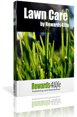 Product picture Lawn Care by Rewards4life