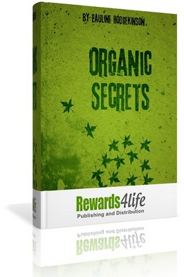 Product picture Organic Secrets Gardening Guide