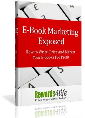 Product picture E-Book Marketing Exposed