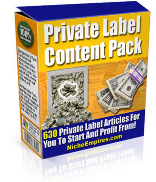 Product picture 630 Article Reseller Kit