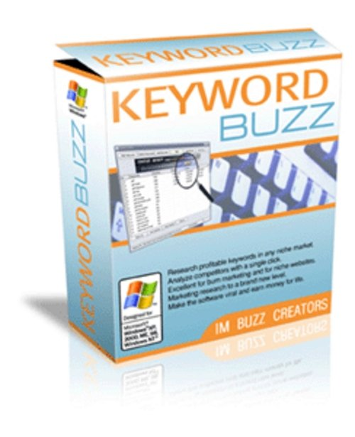 Product picture Keyword analyzer software